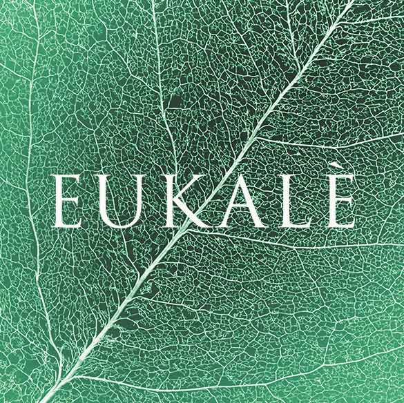 Eukalè packaging Dadostudio